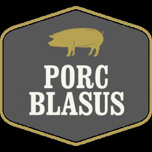 Porc Blasus logo